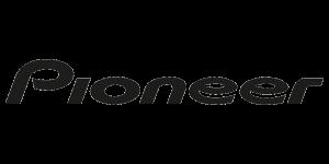 Logo von Pioneer