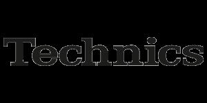 Logo von Technics